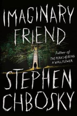 Imaginary Friend PDF Book by Stephen Chbosky PDF ePub