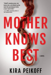 Mother Knows Best Book