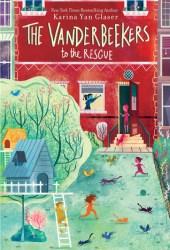 The Vanderbeekers to the Rescue (The Vanderbeekers #3) Book