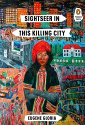 Sightseer in This Killing City Book