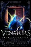 Promises Forged (Venators #2)