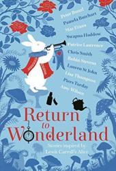 Return to Wonderland Book
