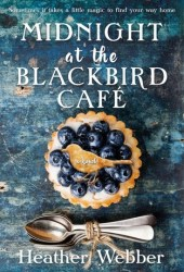 Midnight at the Blackbird Café Book