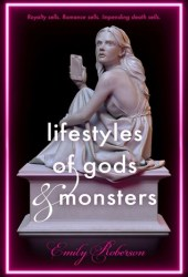 Lifestyles of Gods and Monsters Book
