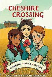 Cheshire Crossing Book