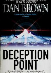 Deception Point Book by Dan Brown