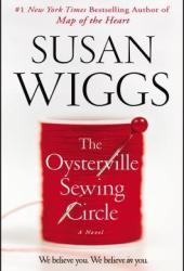 The Oysterville Sewing Circle Book