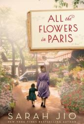 All the Flowers in Paris Book