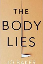 The Body Lies Book
