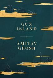 Gun Island Book