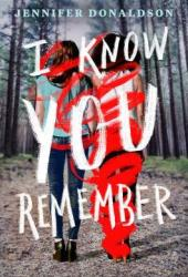 I Know You Remember Book