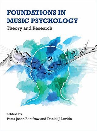 Rekomendasi Buku Psikologi 2020 - Foundations in Music Psychology