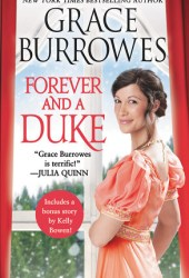 Forever and a Duke (Rogues to Riches, #3) Book
