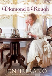 Diamond in the Rough (American Heiresses, #2) Book