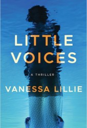Little Voices Book by Vanessa Lillie