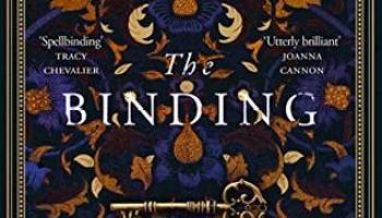 The Binding – Bridget Collins
