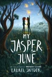 My Jasper June Book