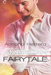 American Fairytale (Dreamers, #2) Book