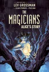 The Magicians: Alice's Story Book