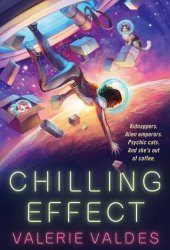 Chilling Effect (Chilling Effect, #1) Book