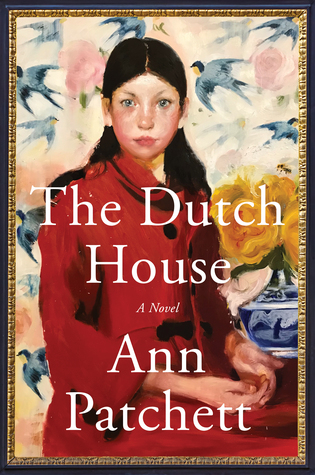 The Dutch House PDF Book by Ann Patchett PDF ePub