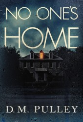 No One's Home Book