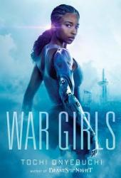 War Girls (War Girls, #1) Book