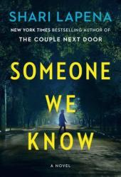 Someone We Know Book by Shari Lapena