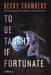 To Be Taught, If Fortunate Book
