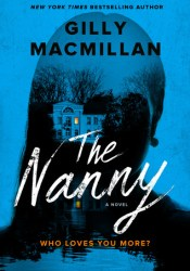 The Nanny Book by Gilly Macmillan