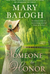 Someone to Honor (Westcott, #6) Book