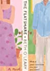 The Flatshare Book by Beth O'Leary
