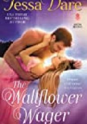 The Wallflower Wager (Girl Meets Duke, #3) Book by Tessa Dare