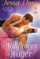 The Wallflower Wager (Girl Meets Duke, #3) Book