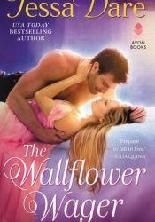 The Wallflower Wager (Girl Meets Duke, #3) Book by Tessa Dare