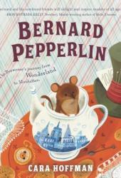 Bernard Pepperlin Book
