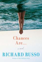 Chances Are... Book