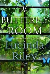 The Butterfly Room Book