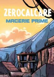 Macerie prime Book by Zerocalcare