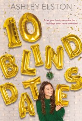 10 Blind Dates Book