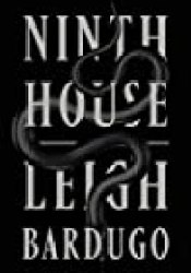 Ninth House Book by Leigh Bardugo