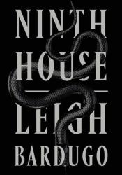 Ninth House (Alex Stern, #1) Book by Leigh Bardugo
