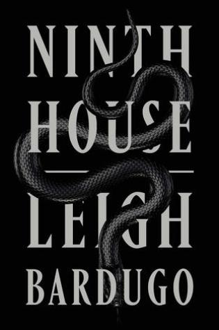 Ninth House (Alex Stern, #1) PDF Book by Leigh Bardugo PDF ePub