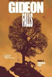 Gideon Falls, Vol. 2: Original Sins Book