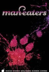 Man-Eaters, Vol. 2 Book
