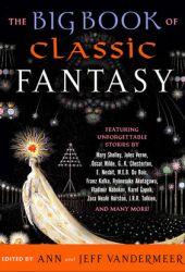 The Big Book of Classic Fantasy Book