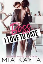 Boss I Love to Hate Book