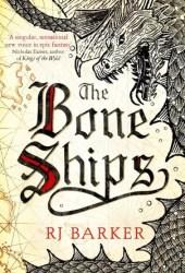 The Bone Ships (The Tide Child, #1) Book