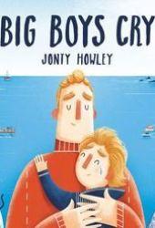 Big Boys Cry Book