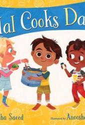 Bilal Cooks Daal Book